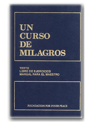 UN CURSO DE MILAGROS, Helen Schucman & William Thetford [ Audiolibro + Libro ] – Sistema de auto-estudio de pensamiento espiritual