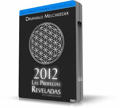 2012 LAS PROFECÍAS REVELADAS, Drunvalo Melchizedek [ Video DVD ] – Cómo transformar nuestra realidad y adaptarla a los cambios que llegarán.