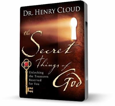 LOS SECRETOS DE DIOS, Dr. Henry Cloud [ Video DVD ] – Cómo encender el poder del amor de Dios en tu propia vida y descubrir la verdadera felicidad.