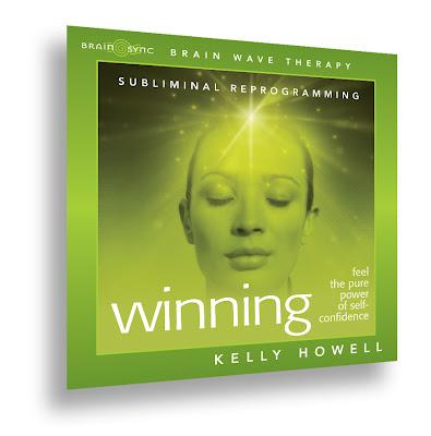 GANAR (Winning), Kelly Howell [ Audio CD ] – Sentir la energía de la confianza en sí mismo y tener actitud ganadora, con reprogramación cerebral