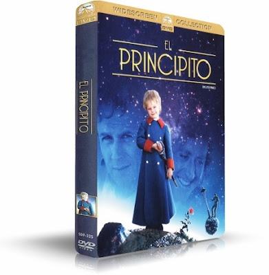 EL PRINCIPITO, Antoine de Saint-Exupery [ Video DVD ] – Una metáfora que trata los temas más profundos, como el sentido de la vida, la amistad y el amor