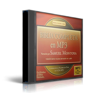 descargar la biblia en audio mp3