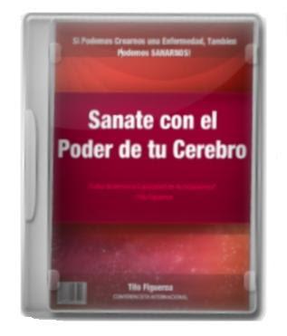 SÁNATE CON EL PODER DE TU CEREBRO
