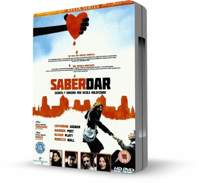 SABER DAR (Please Give) [ Video DVD ]