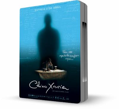 CHICO XAVIER (La Película) [ Video DVD ] – La vida de uno de los seres espirituales más importantes del siglo XX
