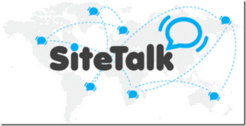 Sitetalk logo