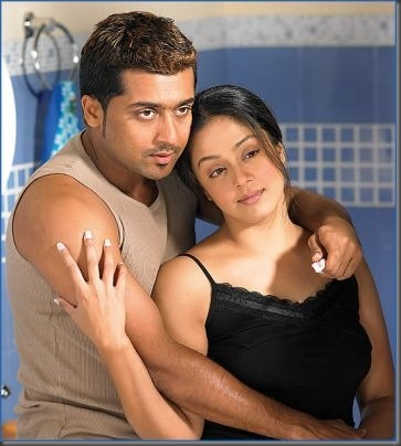 surya jyothika