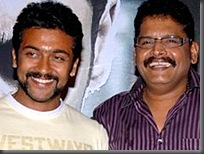 Raids at Suriya, K S Ravikumar houses