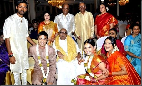 5Soundarya Rajinikanth Engagement stills
