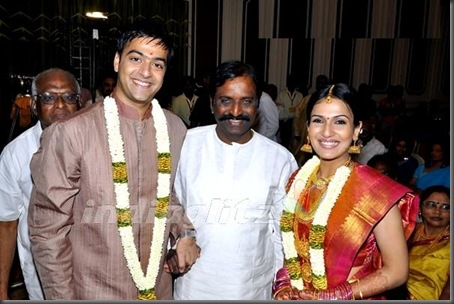 8Soundarya Rajinikanth Engagement stills