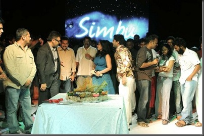 4Simbu's Birthday Bash