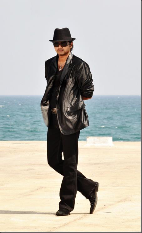 4vijay Sura Movie stills