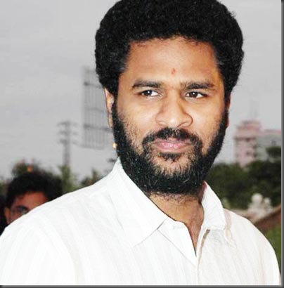 prabhu-deva