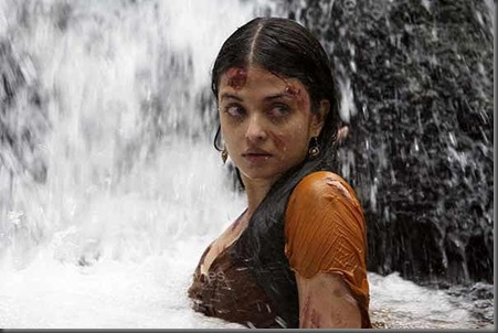 1Kollywood's Raavanan movie stills
