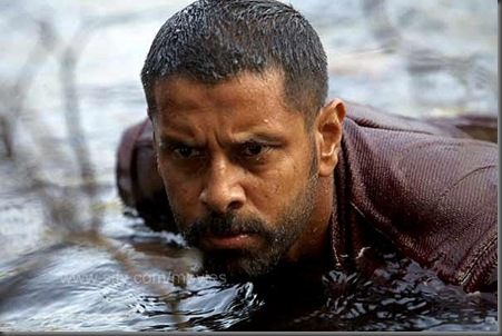 4Kollywood's Raavanan movie stills