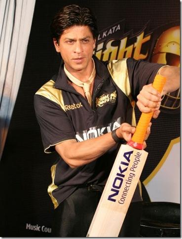 shahrukh khan IIFA 2010