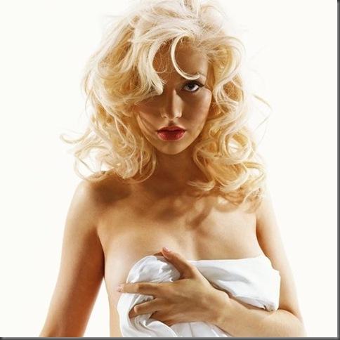 Christina Aguilera Sexypictures250510