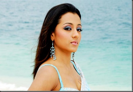 trisha hot pictures 080909
