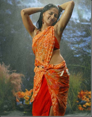 01 anushka hot kollywood actress pictures 201209