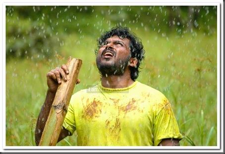 8Karthi,Andrea,Reema Sen Aayirathil Oruvan movie stills