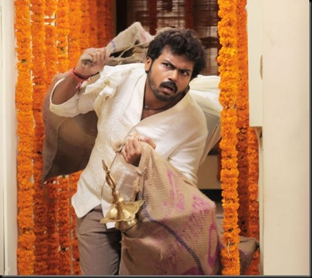 Karthi's Siruthai movie stills2