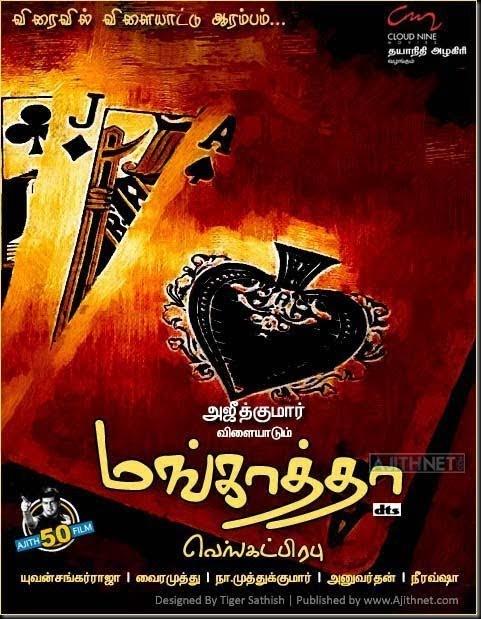 Ajith mankatha movie stills8