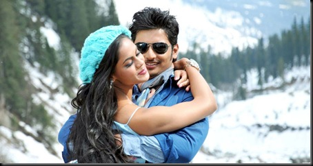 Jeeva's Ko Movie Stills (4)