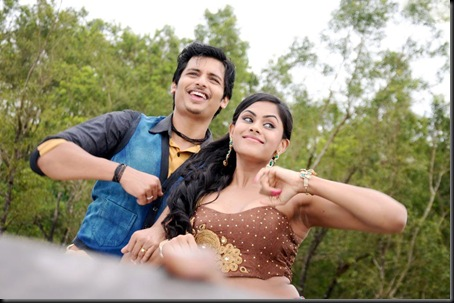 Jeeva's Ko Movie Stills (1)