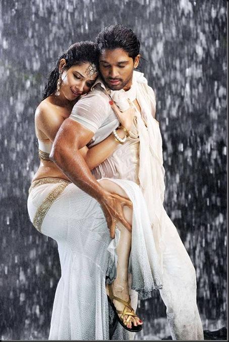 tamanna_bhatia allu arjun badrinath movie stills_06