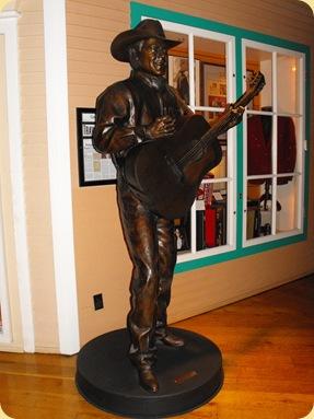 Buck Owens Museum 012