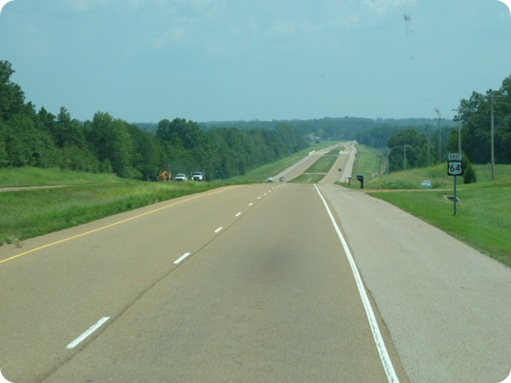 Memphis to Savannah, TN 025