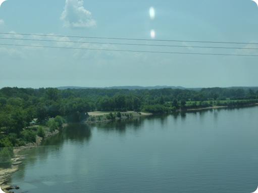 Memphis to Savannah, TN 038