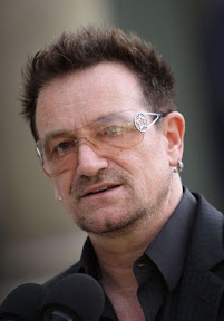 Bono, muy influyente en USA
