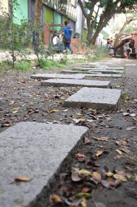 散心...艋舺