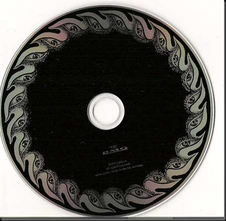 Lateralus - Cd