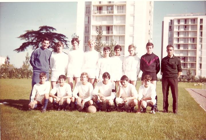 Saison 1970-1971