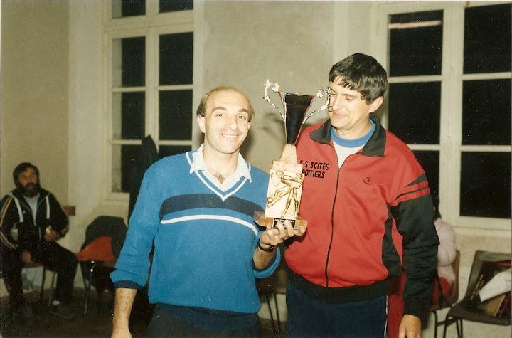 Saison 1986-1987