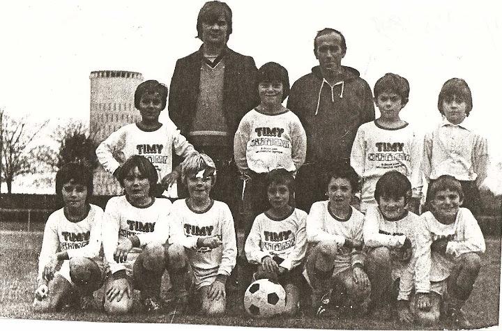 Saison 1977-1978