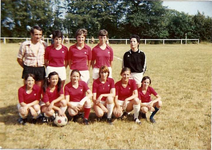 Saison 1974-1975