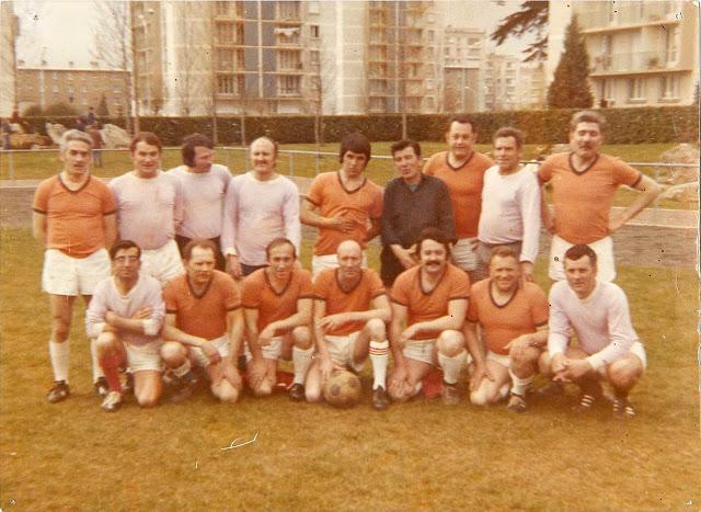 Saison 1973-1974