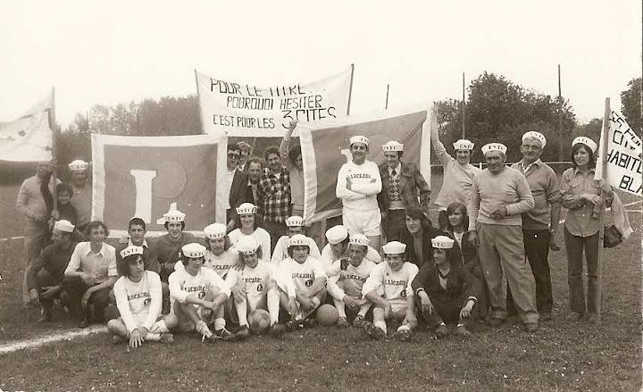 Saison 1972-1973
