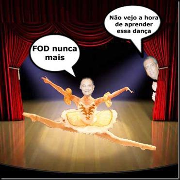 dante vendo abdu dançar