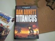 Titanicus cover