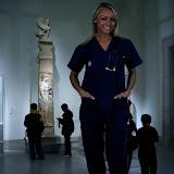 Médicos de Museo