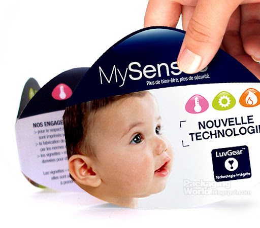 MySenses LuvGear Nouvelle Technologie