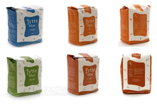 Jytte flour