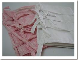 baby wrap binder