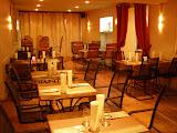 Restaurant Le Sampa à Montauban : la salle