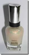 Sally Hansen Hidden Treasure bottle