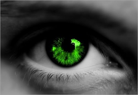 Light_Green_Eye